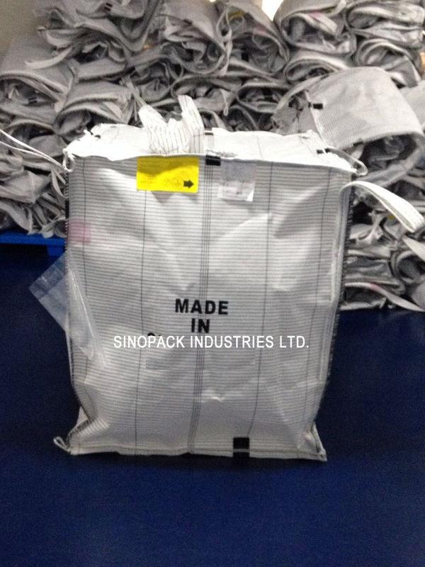 type c groundable conductive big bag. Black Bedroom Furniture Sets. Home Design Ideas