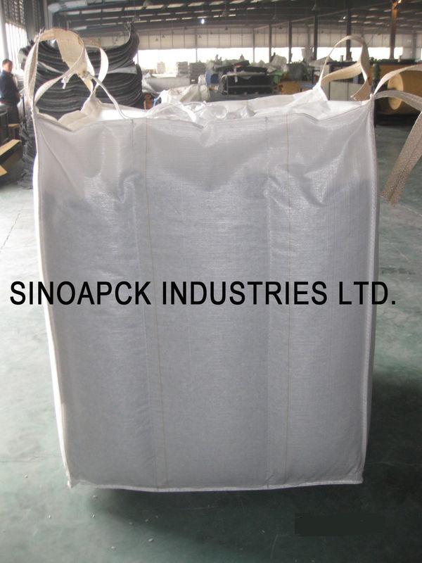 c68b94d600 China Transportation grains   granules baffle big bag